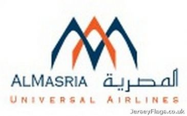 AlMasria Universal Airlines  (Egypt) (2008 - )